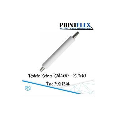 Rolete impressora Zebra