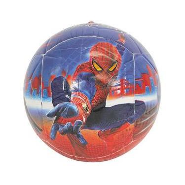 Imagem de Bola de EVA Nº8 - Spider-Man - Lider