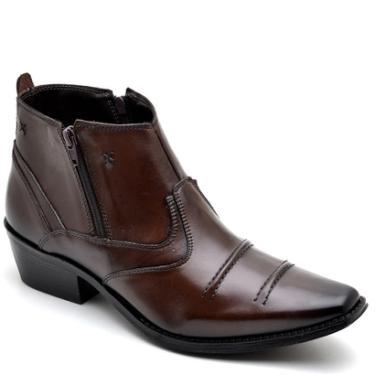 Bota Top Franca Shoes Country - Masculino 631dbe953bc