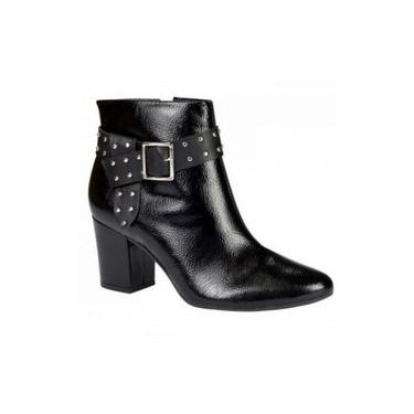 Bota Feminina Ankle Boots Dakota Follow