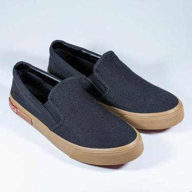 Sapatênis Sapatilha Coca-Cola Shoes Iate Blend Masc Adcc1781