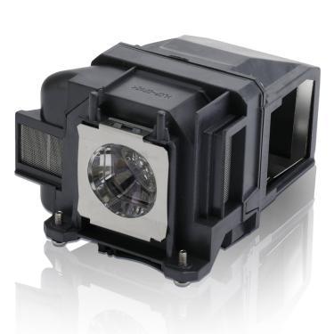 Elplp78 › lâmpada para projetor epson,