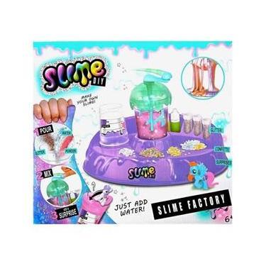 Imagem de Fábrica de Slime Diy Canal Toys Fun