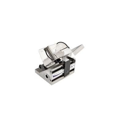 Cortador Fatiador de Frios 170mm Aço Inox Arbel