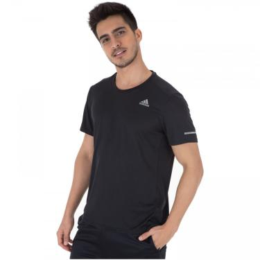 Camiseta adidas Run - Masculina adidas Masculino