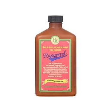 Lola Cosmetics Rapunzel Rejuvenescedor - Shampoo Fortalecedor 250Ml