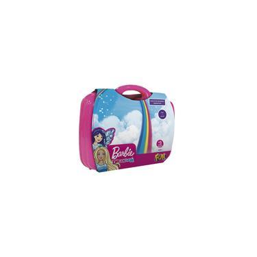 Imagem de Barbie maleta de massinhas dreamtopia 8426-1