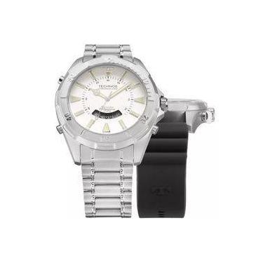 0e4e507936f Relógio de Pulso Masculino Technos Troca pulseira