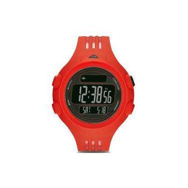 85ddcce5070 Relógio Adidas Masculino Performance Questra Adp6084 8rn