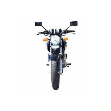 Farol Auxiliar Led 18w Drl Moto Honda Twister Cbx 250