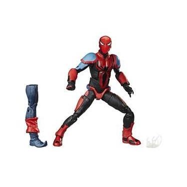 Boneco Homem-Aranha MK III Marvel Legends - Hasbro