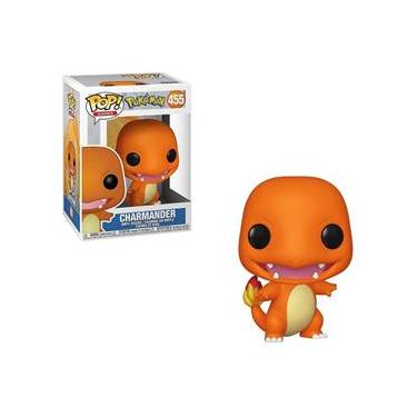 Funko Pop Pokemon - Charmander 455