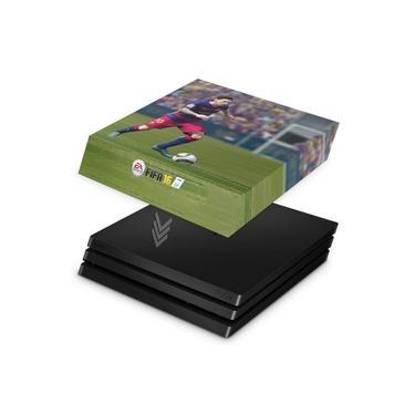 Capa Anti Poeira para PS4 Pro - Fifa 16