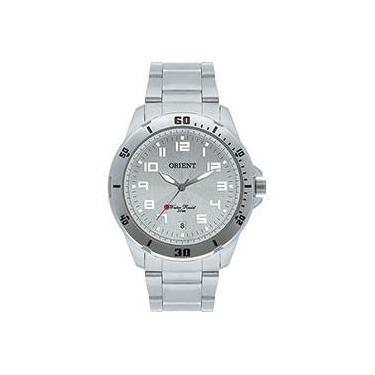 89632e26ac8 Relógio Masculino Orient Analógico Casual MBSS1155A G2SX