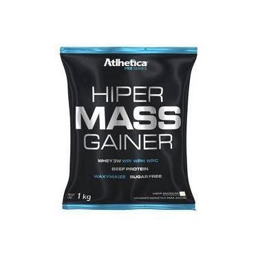 Hipercalórico Hiper Mass Gainer Pro Series - Atlhetica - 1kg