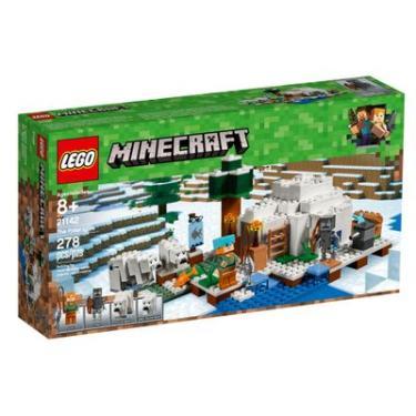 6ca963f91484 Blocos para Montar e Lego Lego Minecraft: Encontre Promoções e o ...