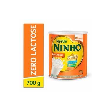Leite Em Pó Ninho Zero Lactose 700g