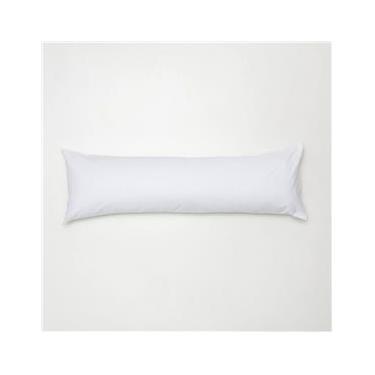 Imagem de Fronha Travesseiro de Corpo Complements ARTEX - Corpo - Branco