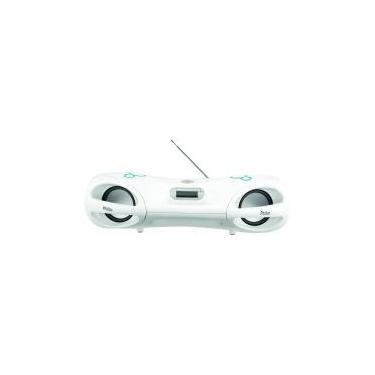 Boombox Som Portátil PB140 USB Rádio FM CD Philco -