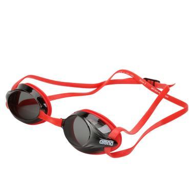 Óculos de Natação Drive 3 Arena - Vermelho