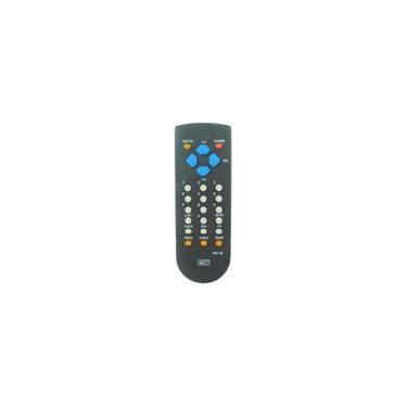 Controle Remoto Receptor Tecsat T 3000/3100