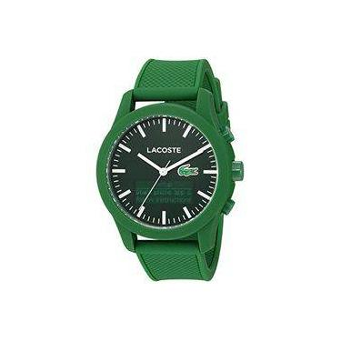 eaa1a822d25 Relógio Masculino Smartwatch Lacoste Modelo 2010883