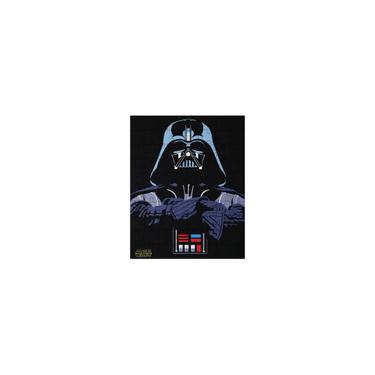 Imagem de Quebra-Cabeça 90 Peças 30cm Darth Vader Star Wars