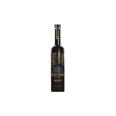 Vodka Belvedere Intense Unfiltered 700ml