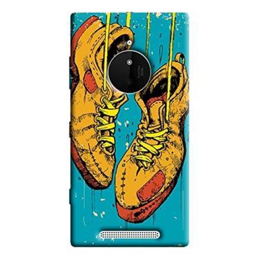 Capa Personalizada para Nokia Lumia 830 N830 - AT03