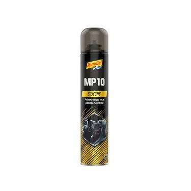 Silicone Spray Mundial Prime Neutro 300ml