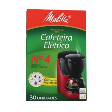 Filtro de Papel N4 Melitta