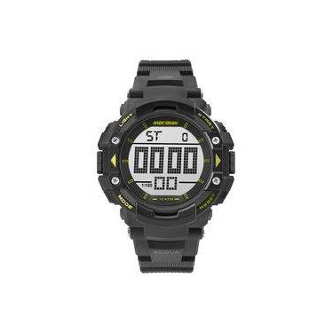 Relógio de Pulso Masculino Mormaii Resistente a àgua   Joalheria ... ea7cf9b7ec