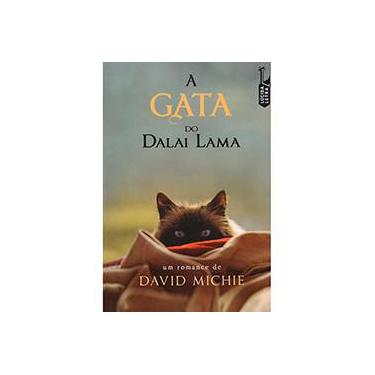 A Gata do Dalai Lama - Michie, David - 9788566864021