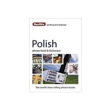 Polish Phrase - Book And Dictionary