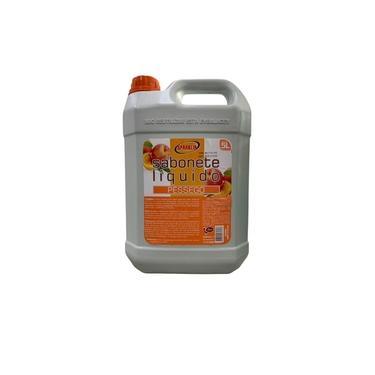 Sabonete Liquido Pessego 5 L