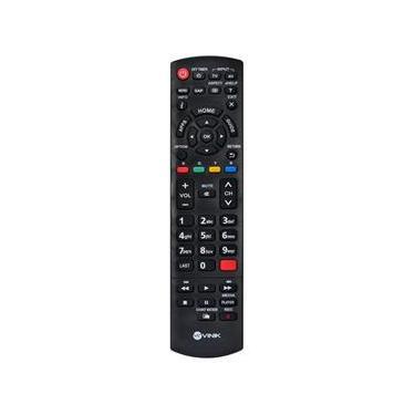 Controle Remoto para TV LED Panasonic SMART TNQ2B4903