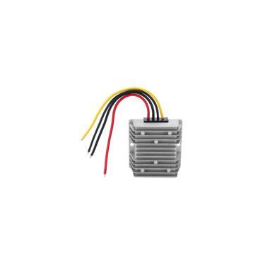Módulo Booster dc / dc conversor de energia para carro 12V a 19V Regulador de tensão TBS1219C190Z