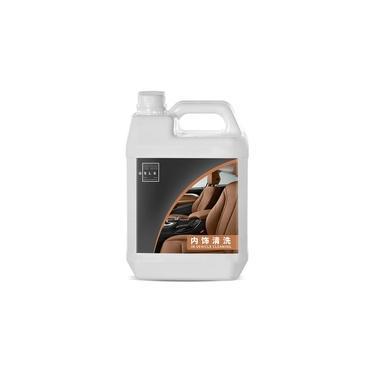 Multi-função de Agente de limpeza Detergente para Interior de carro assento de couro de limpeza