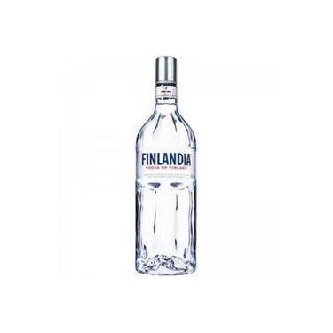 Vodka Finlandia 1000ml.