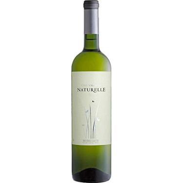 Vinho Casa Valduga Naturelle Branco Suave 750 ml