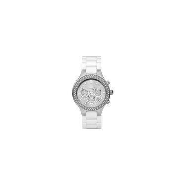 a7a0f100917de Relógio - Dkny - Pulseira Em Cerâmica - Ny8259