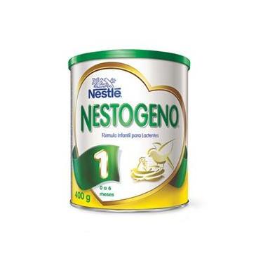 Imagem de Leite Em Pó Nestogeno 1 Com 400 Gramarelos