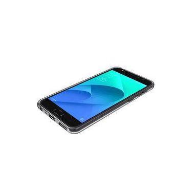 Capa + Película de Vidro Zenfone 4 Selfie ZD553kl 5.5