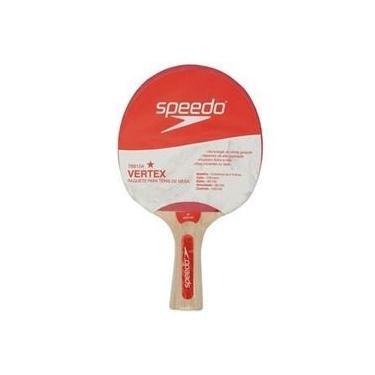 Raquete Tenis de Mesa Speedo Vertex