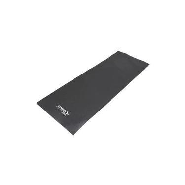 Tapete de Yoga PVC Preto - ES311 Atrio