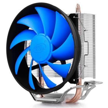 Cooler para CPU Intel e AMD Deepcool Gammaxx 200T DP-MCH2-GMX200T