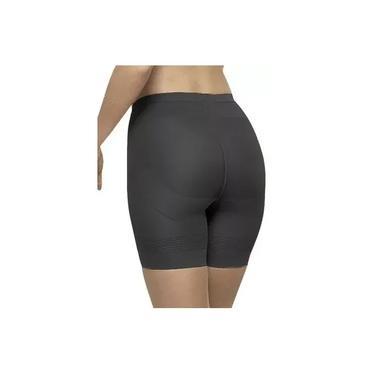 Cinta short redutora modeladora feminina Loba Lupo ref.5690 - Lupo - feminino