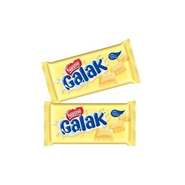 Chocolate Galak 18 unidades Nestlé