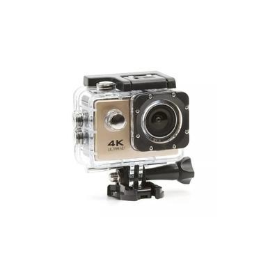 Imagem de Câmera Filmadora Ultra Hd/dv 4k Sport Wifi Go Prova Dágua Pro
