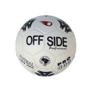 f00184142db5e Bola de Futebol Offside | Esporte e Lazer | Comparar preço de Bola ...